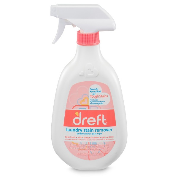 Dreft Laundry Sprays & Multi Wipes product image