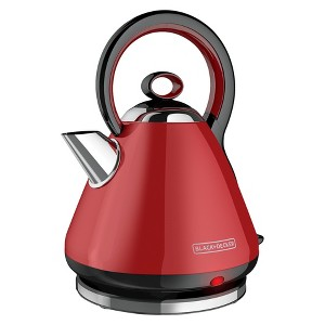 Black+Decker Electric Kettle