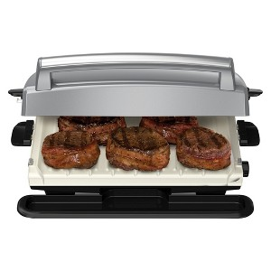 All George Foreman Grills
