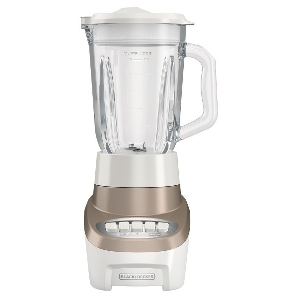 Black+Decker PowerCrush Blender product image