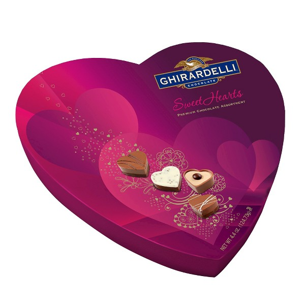 Ghirardelli Valentine Gifts product image